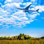 次世代バイオ燃料による世界初飛行成功!航空機用バイオ燃料の今